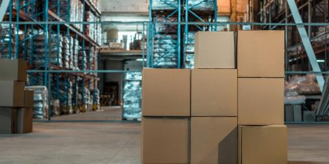 3 Tips for Caring for Concrete Warehouse Floors, Thomasville, North Carolina