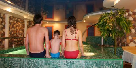 4 Reasons Your Apartment Building Needs a Spa, Ewa, Hawaii