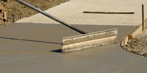 Tri-Cities Paving & Contracting Inc, Asphalt Paving, Services, Ashland, Kentucky