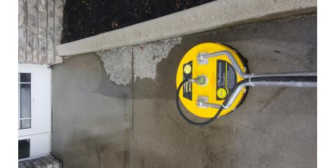 Concrete Pressure Washing Lexington KY, Lexington-Fayette, Kentucky