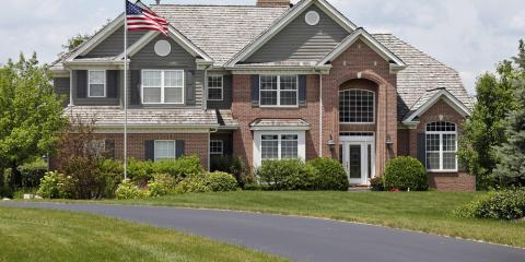 What to Consider When Choosing a Concrete or Asphalt Driveway, Latrobe, Pennsylvania