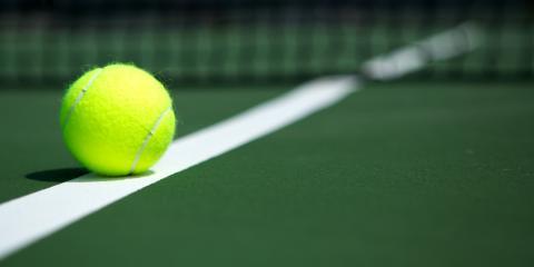 Residential Construction Tips: Installing a Tennis Court, Cranston, Rhode Island