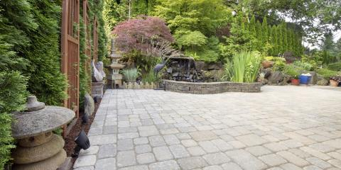 3 Ways to Update Your Patio With Decorative Concrete, High Point, North Carolina