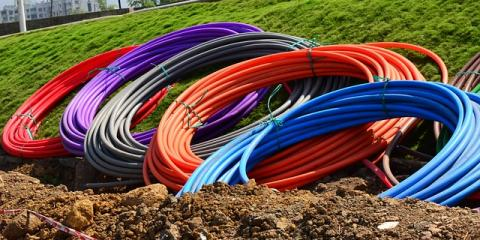 Most Common Methods Used to Find Underground Utilities , Middletown, Ohio