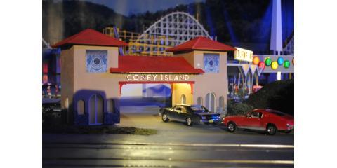 A Trip to Replica Coney Island, West Chester, Ohio
