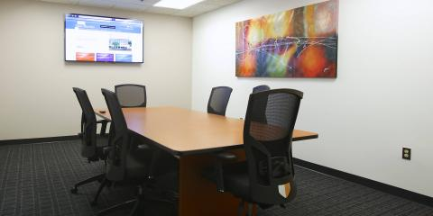 Seal The Deal With Professional Meeting Rooms And Office Rentals, North Bethesda, Maryland