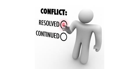 How to Harness the Creative Power of Constructive Conflict!, Abita Springs, Louisiana