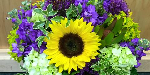 Congratulate a Graduate! Give the Perfect Gift of Fresh Flowers, Lakeville, Connecticut