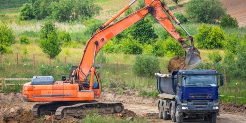 What Is an Excavating Contractor & What Do They Do?, Monroe, Ohio