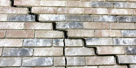 3 Signs That Your Home Has Foundation Issues, Monroe, Ohio