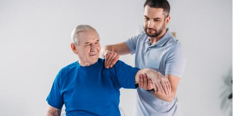 3 Ways to Improve Mobility With Parkinson's, Marlborough, Connecticut