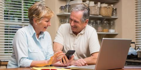 3 Benefits of Apartment Rentals for Seniors, Groton, Connecticut