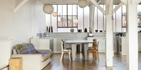 4 Tips for Making Your Studio Apartment More Spacious, Groton, Connecticut