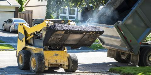 Do's & Don'ts of Asphalt Maintenance, Granby, Connecticut