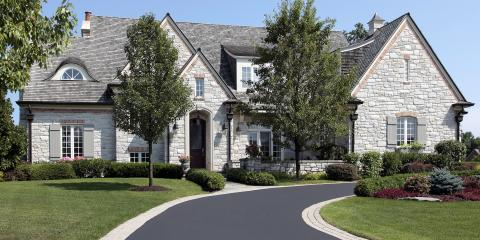 Can an Asphalt Driveway Increase Your Home's Value?, Granby, Connecticut