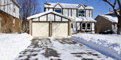 4 Tips for Maintaining Your Driveway in the Winter, Cranston, Rhode Island