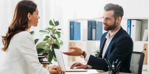 A Brief Guide to Common Bankruptcy Types, Farmington, Connecticut