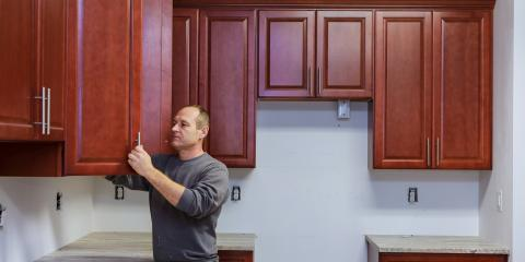 How to Pick the Right Cabinet Stain , Newington, Connecticut