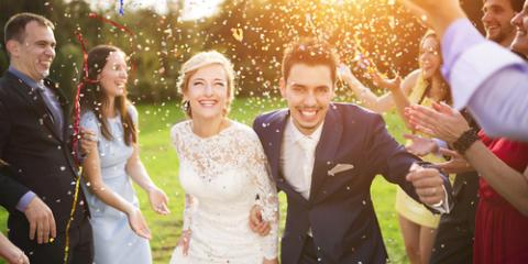 3 Terrific Reasons to Hire a Charter Bus for Your Wedding, Bolton, Connecticut