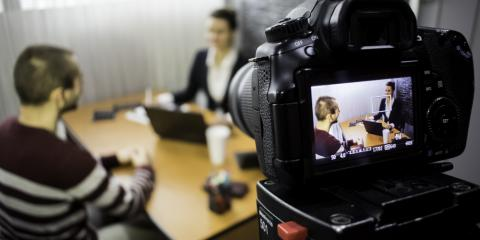 3 Tips on What Not to Do During a Video Deposition , Plainville, Connecticut