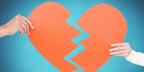 Should You Hire a Divorce Lawyer? What You Should Know About Filing Alone, Farmington, Connecticut