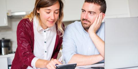 4 Ways to Prevent Money Problems in Marriage , Torrington, Connecticut