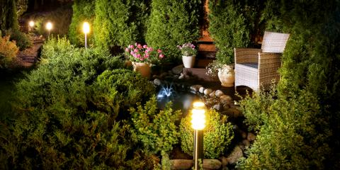 3 Safety Tips for Outdoor Lighting, Old Lyme, Connecticut