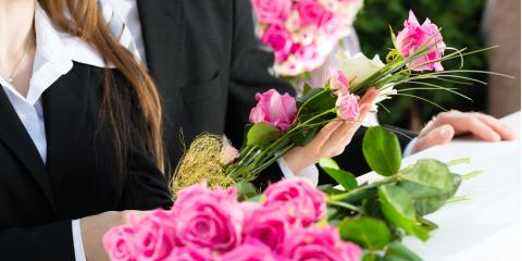 3 Ways to Pick Flowers for a Funeral, West Haven, Connecticut
