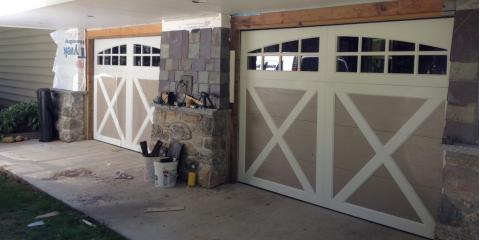 Why Automatic Door Company Is Connecticut's Top Choice for Garage Door Installations, Milford, Connecticut