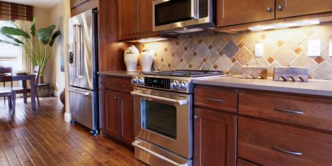 4 Tips for Mixing Wood Finishes: Home Improvement Team Shares, East Providence, Rhode Island