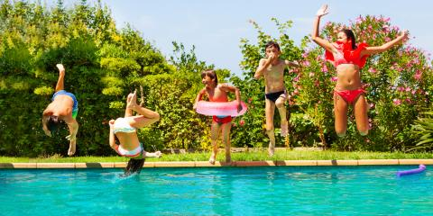 Why You Need to Update Your Home Insurance When Installing a Pool , New London, Connecticut