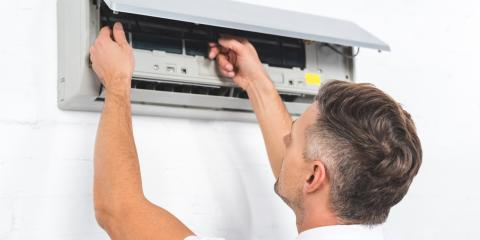 4 Sounds That May Indicate You Need AC Repair, Hamden, Connecticut