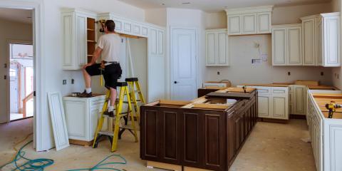 FAQ About Kitchen Remodeling, Newington, Connecticut