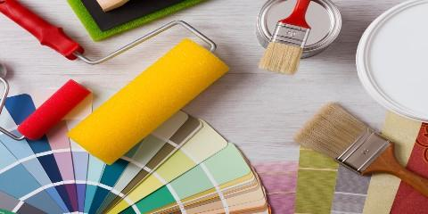 How to Choose the Right Commercial Painting Company for Your Job, Deep River, Connecticut