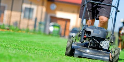 5 Helpful Lawn Care Tips for Beginners , Mystic, Connecticut