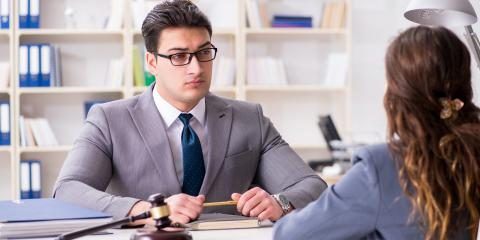 4 Questions to Ask When Determining Which Lawyer to Hire, Waterbury, Connecticut