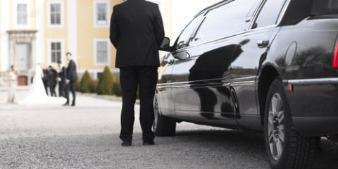 3 Benefits of Hiring a Limo Service for Your Event, Terryville, Connecticut