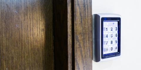 Professional Locksmith Shares 3 Advantages of Electronic Locks , Waterford, Connecticut