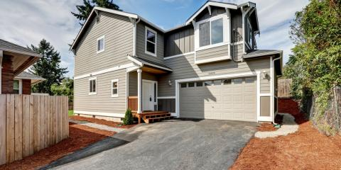 Top 3 Popular Driveway Materials to Choose for Your Home, Wallingford Center, Connecticut