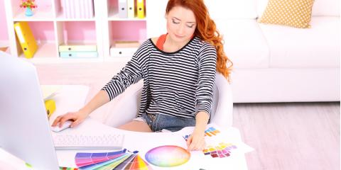 How Painting Your Office Can Boost Productivity, Deep River, Connecticut