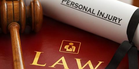 3 Reasons You Shouldn't Represent Yourself in a Personal Injury Case, Waterbury, Connecticut