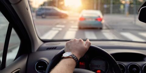 4 Steps to Take After a Car Accident, Norwich, Connecticut