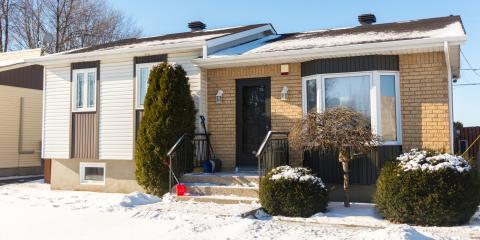 3 Tips for Plumbing Winterization, Voluntown, Connecticut