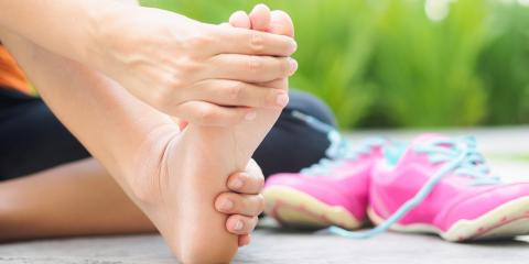 4 Treatment Tips for Metatarsal Stress Fractures, Fairfield, Connecticut