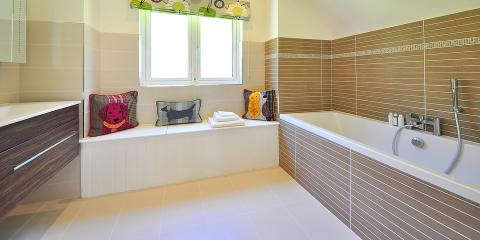 Discover the Benefits of Installing a Porcelain Tub in Your Bathroom, Clinton, Connecticut