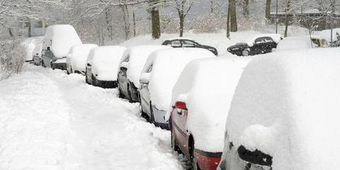 How to Prepare for Snow This Winter, Suffield, Connecticut