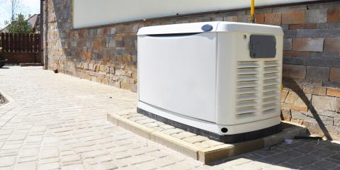 Why Your Standby Generator Needs to Be Serviced, Willington, Connecticut