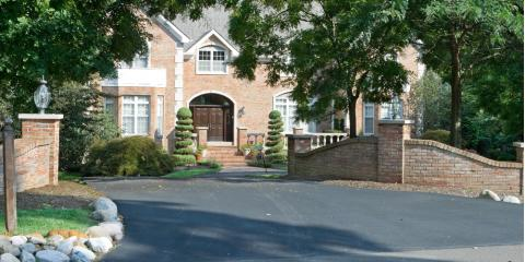 Why Your Driveway Forms Cracks & How to Prevent Them, Meriden, Connecticut
