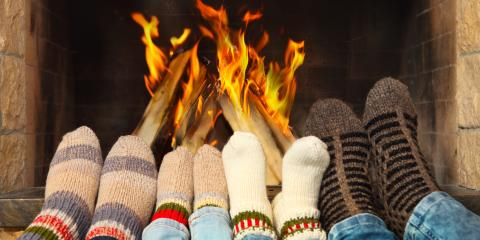 3 Reasons You Should Use a Propane-Powered Fireplace, Connersville, Indiana