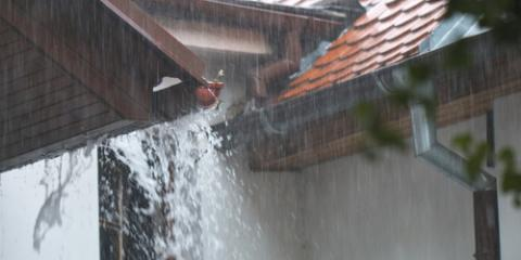 3 Signs You're Dealing With Gutter Damage, Covington, Kentucky